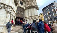 La Catedral de Cuenca recibió en 2019 un total de 128.884 visitantes