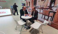 La Diputación de Cuenca aprovecha FITUR para mantener reuniones de trabajo con turoperadores turísticos
