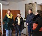 La Diputación de Cuenca ayudará al Ayuntamiento de Casas de Guijarro a climatizar el centro socio-cultural de la localidad