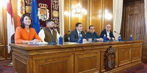 La Diputación de Cuenca estará por primera vez en Madrid Fusión para vender la gastronomía, los chefs y los productos conquenses