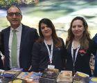 La Diputación de Cuenca hace un balance muy positivo de la reciente participación en FITUR