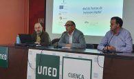 La Diputación de Cuenca invertirá medio millón de euros para abrir 212 Puntos de Inclusión Digital en la provincia de Cuenca