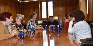 La Diputación de Cuenca pone en marcha por primera vez una partida de 50.000 euros destinada a Igualdad