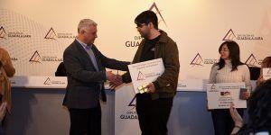 La Diputación de Guadalajara presenta su nueva imagen