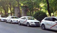 La Federación Regional del Taxi y el Instituto de la Mujer colaborarán para atender desplazamientos especiales en caso de violencia de género