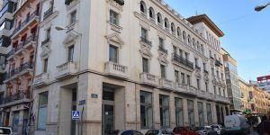 La Junta abrirá el uso del Edificio Iberia al conjunto de la ciudadanía