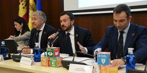 La Junta apuesta porque el desarrollo sostenible sea determinante en el nuevo Pacto por el Crecimiento y la Convergencia Económico 2019-2023