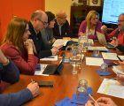 La Junta constituye en Cuenca el Centro de Análisis y Seguimiento Provincial para valorar la situación por las inclemencias meteorológicas