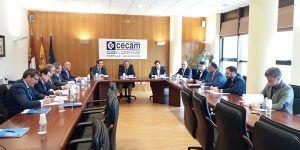 La Junta Directiva de CECAM analiza con preocupación los datos de la EPA