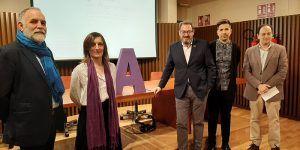 La Junta ensalza en Guadalajara el arte como una herramienta de empoderamiento de las mujeres