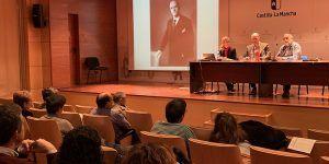 La Junta imparte formación a profesorado de Guadalajara para trabajar sobre el Holocausto en las aulas