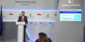 La Junta impulsa la transición energética en la región destinando 27,5 millones en tres líneas de ayudas para diputaciones y municipios