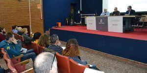 La Junta organiza este año 92 cursos formativos en el ámbito del desarrollo rural en la provincia de Guadalajara