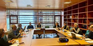 La Junta pone en funcionamiento un grupo de trabajo sobre infecciones cuyo conocimiento asesorará en enfermedades emergentes