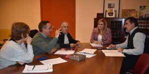 """La Junta reitera su compromiso con los productos de la tierra para """"impulsar el comercio de cercanía"""""""