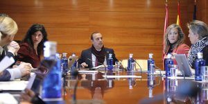 La ley del Tercer Sector y un debate sobre presión fiscal, en el orden del día del Pleno del 30 de enero