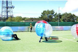 La Pineda Park una zona de ocio al aire libre en León donde disfrutar de las actividades más divertidas