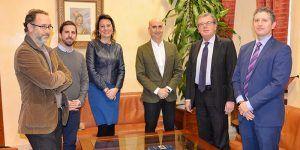 La UCLM y Microsoft comparten los retos tecnológicos de la Educación Superior