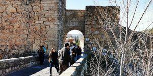 Las pernoctaciones aumentaron un 4 por ciento en Cuenca capital durante el año 2019