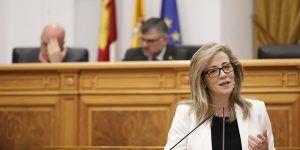 Merino lamenta que García-Page justifique los pactos de Sánchez abandonando la senda de la concordia y de la dignidad