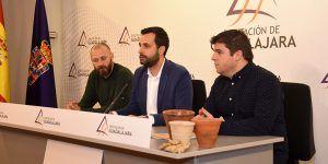 Los desempleados de Guadalajara podrán formarse como resineros