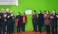 Martínez Chana anuncia un Plan de Infraestructuras Deportivas dotado con 2 millones de euros para este 2020