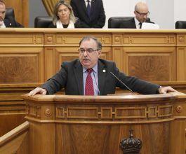 """Mora denuncia la """"falta de responsabilidad"""" del PP y asegura que """"no han sido capaces de comportarse como partido de estado"""""""