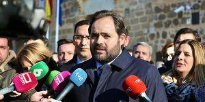 Núñez acusa a Page de ser cómplice de Sánchez al permitir con sus diputados socialistas que los independentistas y proetarras tengan poder de decisión en el Gobierno de España