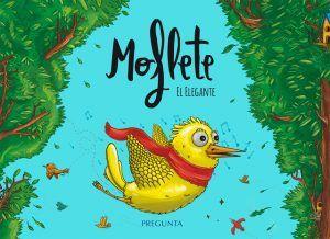 Nuevo libro dirigido a los más pequeños del ilustrador conquense Arturo García Blanco