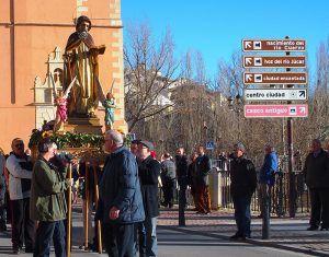 El Ayuntamiento de Cuenca repartirá 22.000 panecillos en la festividad de San Antón