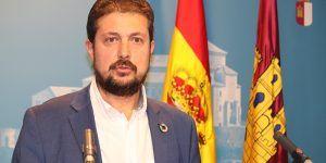 """Pérez Torrecilla """"La Ley de Evaluación Ambiental impulsará el de-sarollo de C-LM de modo sostenible"""""""
