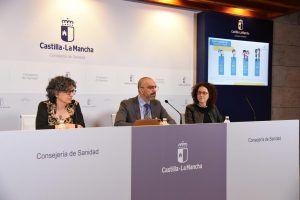 Entra en vigor el nuevo calendario de vacunación infantil para las niñas y niños de Castilla-La Mancha