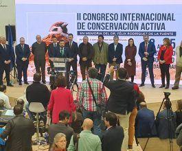 La Junta destinará 3,2 millones de euros a la conservación del medio natural y el mantenimiento de hábitats en 2020