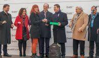 Page anuncia que Guadalajara acogerá, el próximo 31 de mayo, los actos institucionales del Día de Castilla-La Mancha