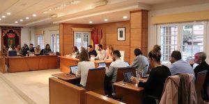 Pleno express de carácter económico en Cabanillas, para aprobar un reconocimiento de créditos