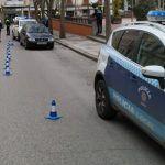 Policía Local de Cuenca y Agentes de Movilidad llevan a cabo controles de vigilancia de las condiciones del vehículo
