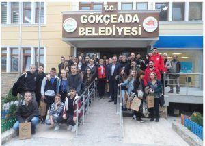 Profesores y estudiantes de Grecia, Italia, Portugal, Estonia y Turquía visitarán Cabanillas en febrero