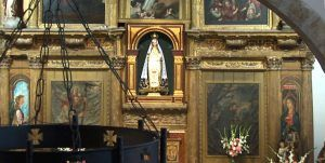 retablo antes de | Liberal de Castilla
