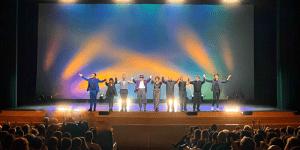 Salen a la venta las entradas de Guadalajara Mágica 2020