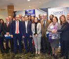 San Clemente se postula como un punto de inversión en el foro organizado por CEOE CEPYME, en Madrid