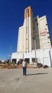 silo   Liberal de Castilla