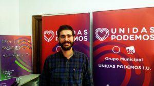 Sobreseída la denuncia interpuesta por VOX Guadalajara contra el grupo municipal UNIDAS PODEMOS I.U.