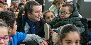 Un total de 43 docentes de Cuenca se han incorporado a las aulas para poner en marcha los programas Titula-S e Ilusiona-T