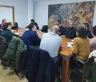 Una comisión organizadora trabaja con el Ayuntamiento de Cuenca en los actos del Carnaval