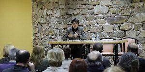 Una conferencia sobre las claves del IX Centenario de la reconquista de Sigüenza, inicia las fiestas patronales de San Vicente en 2020