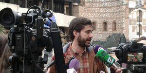 """Unidas Podemos I.U. Guadalajara propone conmemorar el """"V Centenario de la rebelión comunera"""" con jornadas de difusión turísticas e históricas"""