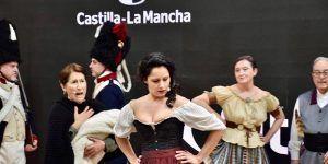 Visitas teatralizadas, combates en directo y elementos audiovisuales fueron la propuesta de Cuenca en FITUR