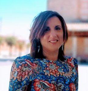 yolanda ramírez en el casar archivo   Liberal de Castilla