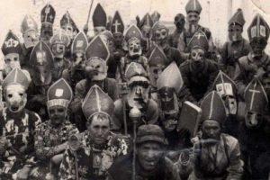 'La Endiablada' de Almonacid del Marquesado, declarada Bien de Interés Cultural