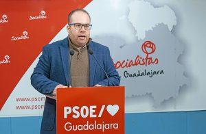 """""""El portavoz del PP no se entera varios alcaldes suyos están encantados con el presupuesto preparado por la Diputación para 2020"""""""
